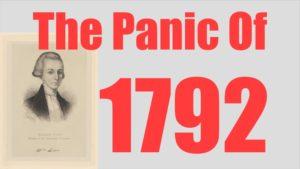 Panic of 1792